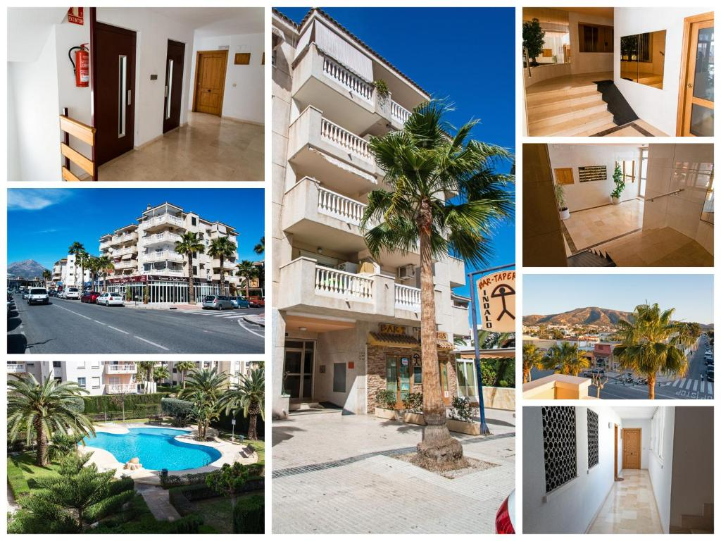Appartement Spanje, RoSol in Albir Spanje